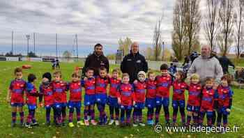 Saint-Jory. L'école de rugby du Nord toulousain accueille de nouveaux joueurs - ladepeche.fr