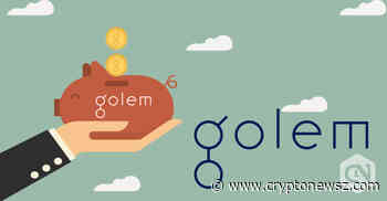 Golem Price Analysis: Will Golem (GNT) Continue To Be A Profitable Investment? - CryptoNewsZ