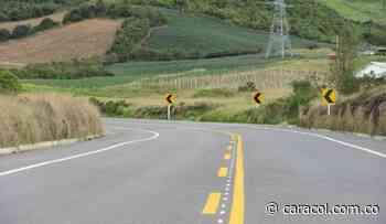 Reactivarán par vial entre Pasto y Chachagüí - Caracol Radio