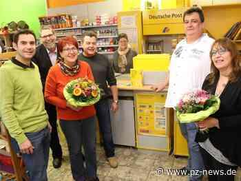 """(Keine) Zeiten des Wandels bei """"Luz"""": Getränkemarkt und Post in Keltern unter neuer Regie - Region - Pforzheimer Zeitung"""