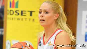 Wasserburg zum Top-Spiel – Basketball-Damen gastieren am Sonntag beim Tabellenführer Keltern | Sport in der Region - Oberbayerisches Volksblatt
