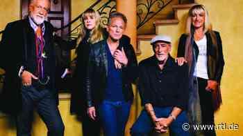 Fleetwood Mac: Keine Reunion mit Lindsey Buckingham - RTL Online