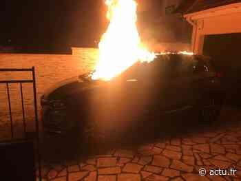 Municipales 2020. Voiture incendiée, menaces et tracts anonymes à Moissy-Cramayel - actu.fr
