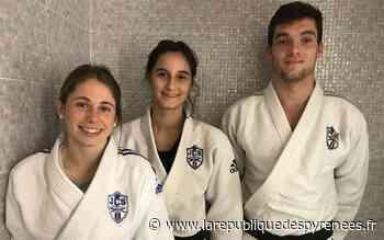 Judo club Soumoulou: l'actu du 1 mars - La République des Pyrénées