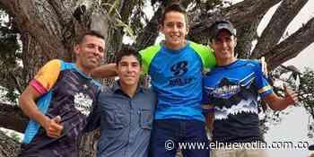Tolimense triunfó en el 'Trail Running' El Dovio - El Nuevo Dia (Colombia)