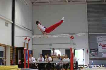 Gymnastique : la SM Bourges accueille Franconville avec le maintien en top 12 dans le viseur - Le Berry Républicain