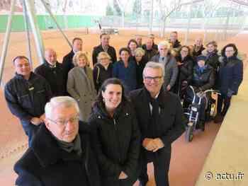 Yvelines. Le maire du Chesnay-Rocquencourt, Philippe Brillault, lance officiellement sa campagne - actu.fr
