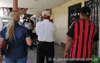 Delincuentes amordazan a sacerdote y asaltan Catedral Santiago Apóstol de Veraguas - Panamá América