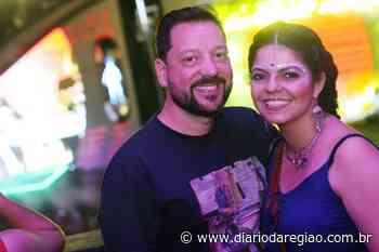 Ricardo Mielli e Jordana Castilho estão na Coluna Social de hoje - Diário da Região
