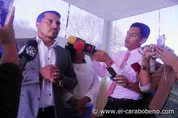 Alcalde Johan Castañeda descartó presunto caso de coronavirus en Guacara - El Carabobeño