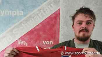 Dominic Richter wechselt zum SV Olympia Bad Schwartau - Sportbuzzer