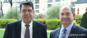 A Bry-sur-Marne, le maire sortant JP Spilbauer choisit Serge Godard - 94 Citoyens