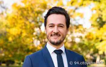 Municipales 2020 à Bry-sur-Marne: la liste de Sébastien Trouillas - 94 Citoyens