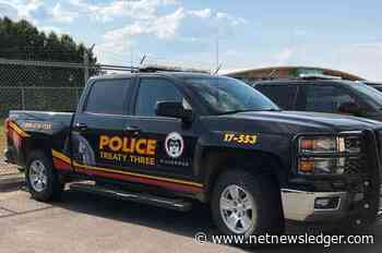 Weapons Charges Laid Following Incident in Shoal Lake #39 First Nation - Net Newsledger