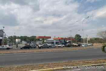 Se agudiza la escasez de gasolina en Acarigua y Araure #25Feb - El Impulso
