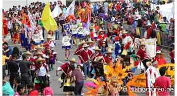 Gran carnaval de San Pedro de Lloc recibirá a miles de turistas - Diario Correo