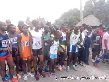 Tito Makurdi Marathon: Kaduna, Nasarawa, Plateau athletes cart home prizes - Daily Sun
