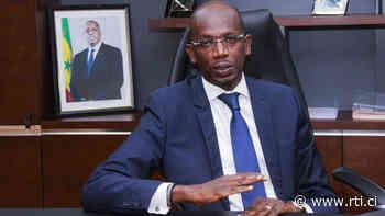 L'assainissement collectif est un suicide pour l'Afrique (Lansana Gagny Sakho, Directeur Général de l'Office national de l'Assainissement du Sénégal) - RTI Info