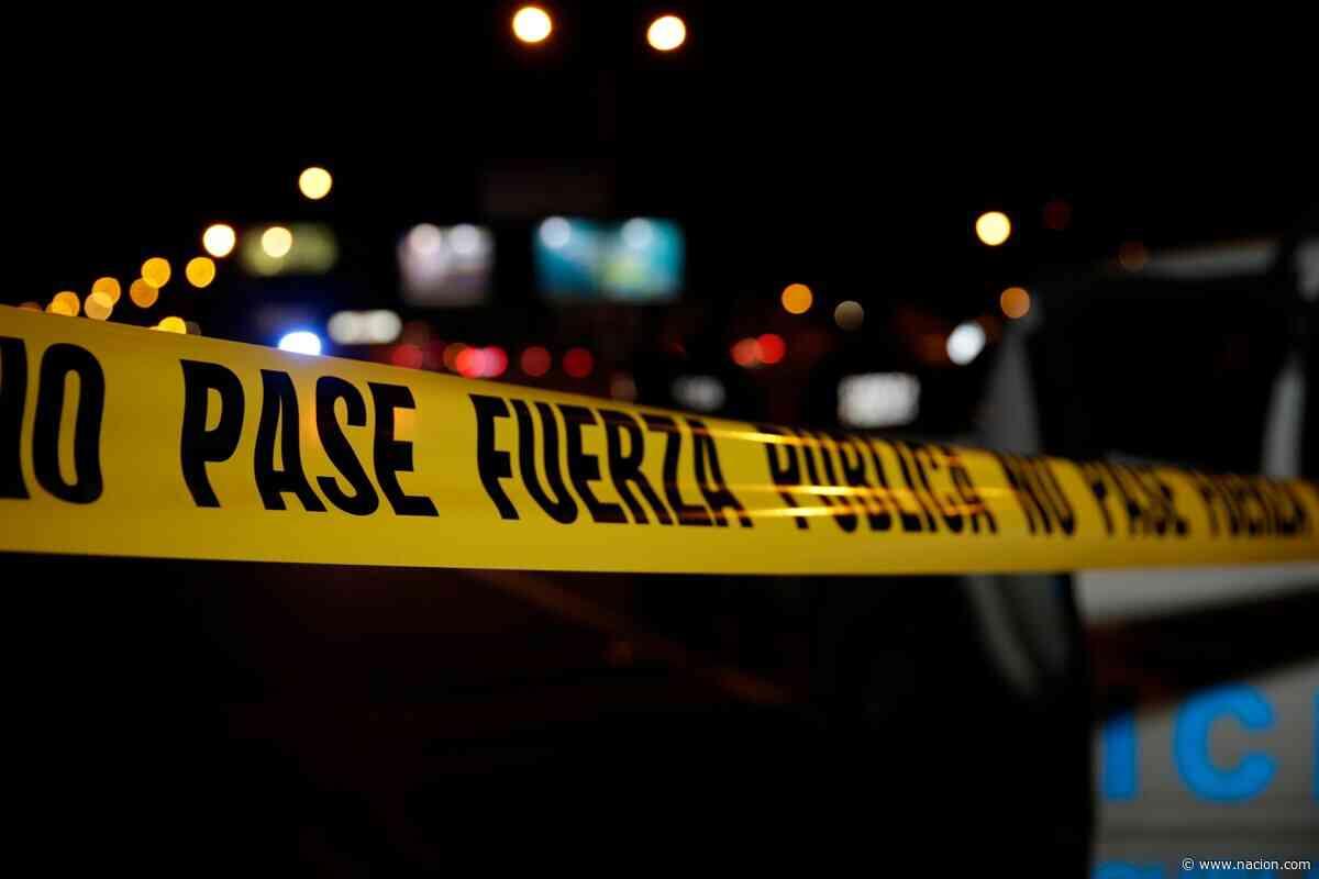 Gatilleros asesinan adolescente en Ipís de Goicoechea - La Nación Costa Rica