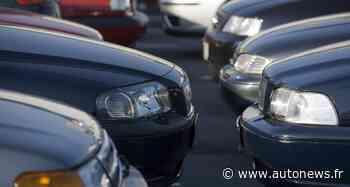 Stationnement à Livry-Gargan : 150 places en zone bleue - Autonews