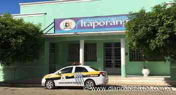 VÍDEO: Professor não será candidato a prefeito de Itaporanga, e oposição busca outros nomes em reunião - Diári - Diário do Sertão