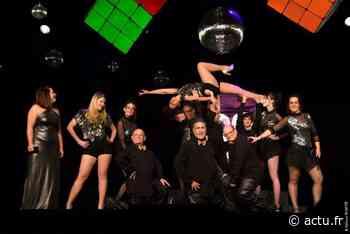 Yvelines. Aubergenville : la troupe Star Cristal chante les années 80 - actu.fr
