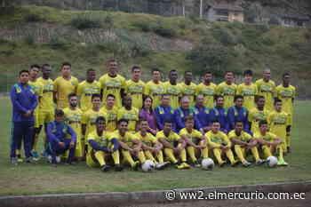 Gualaceo SC inicia a soñar con el ascenso - El Mercurio (Ecuador)
