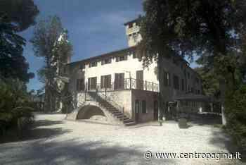 Da Londra a Polverigi: a Villa Nappi gli allievi dell'accademia Central Saint Martins - CentroPagina - Centropagina