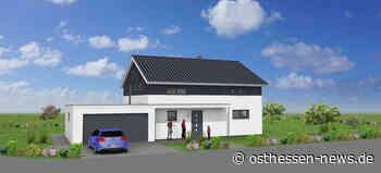 Mihm Thermobau: Einfamilienhaus mit Garage in Berka/Werra besichtigt - Osthessen News