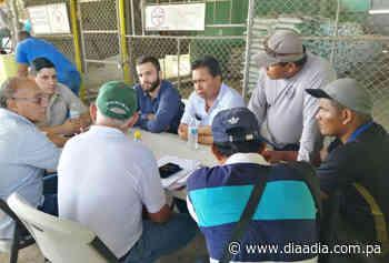 Trabajadores de Palma Aceitera de Divalá levantan medida de huelga - Día a día