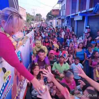 Más de 8 mil temporadistas visitaron Camatagua en Carnaval - Diario El Siglo