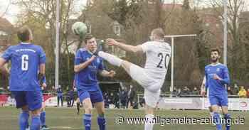 TSG Bretzenheim gewinnt Derby beim VfB Bodenheim 4:2 - Allgemeine Zeitung
