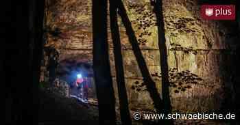 Grabenstetten: Kosten für Rettungsaktion aus Falkensteiner Höhle werden erstattet - Schwäbische