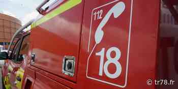 Mantes-la-Ville : des pompiers caillassés en pleine intervention - Temps Réel 78