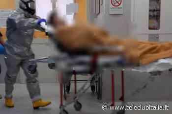 Coronavirus, altri 4 casi in Campania: uno è di Giugliano - Teleclubitalia