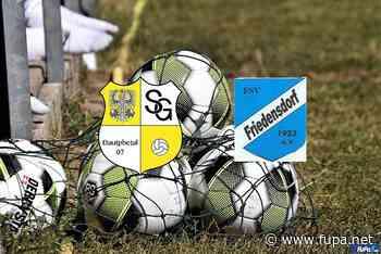 SG Dautphetal fertigt SGFA im Derby mit 5:0 ab - FuPa - das Fußballportal