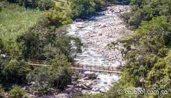 En Cocorná protestarán en contra de la construcción de hidroeléctrica - Caracol Radio