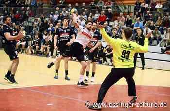 Handball-Württembergliga: Deizisau gewinnt Derby gegen Ostfildern - esslinger-zeitung.de