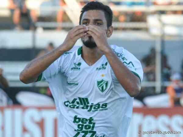 Com gol de Deizinho, Murici vence o ASA e se mantém na liderança: 1 a 0 - Gazetaweb.com
