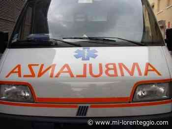 Auto si ribalta in via Cusago, ferito 19enne - Mi-Lorenteggio