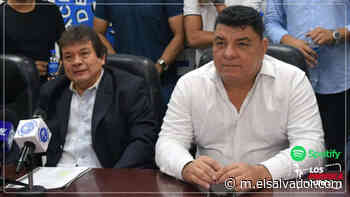Juan Pablo Herrera habló sobre la división del Comité Ejecutivo de la Fesfut | Noticias de El Salvador - elsalvador.com