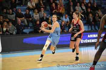Basket/L2F - Le C'Chartres Basket Féminin à La Tronche pour retrouver le sourire - Echo Républicain
