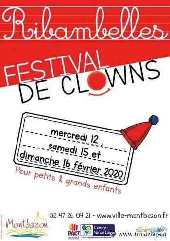 Ribambelles – Festival de Clowns Montbazon 12 février 2020 - Unidivers