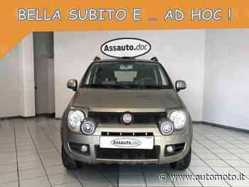 Vendo Fiat Panda 1.3 MJT 16V 4x4 Cross usata a Gaglianico, Biella (codice 7242834) - Automoto.it