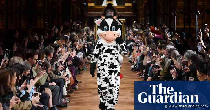 Stella McCartney goes wild to drive home animal-free message