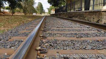 Ramal Cachoeiras de Macacu-Nova Friburgo é incluído no Plano de Recuperação da Malha Ferroviária - Diário Carioca - Diário Carioca