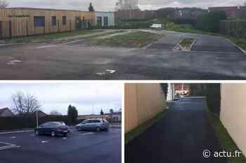 Val-d'Oise. Nuisances de la crèche à Magny-en-Vexin : l'association des Beaux-Sites monte au créneau - actu.fr