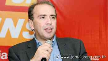 Eduardo Machado pode ser vice de Divino Lemes em Senador Canedo - Jornal Opção