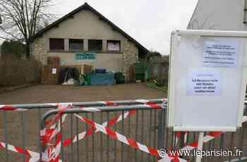 Saint-Arnoult-en-Yvelines : la ressourcerie retrouve ses murs - Le Parisien