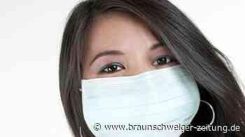 1200 Mundschutzmasken aus Krankenhaus in Sulingen gestohlen - Braunschweiger Zeitung
